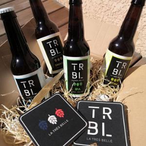 Abonnement box bière - TRBL
