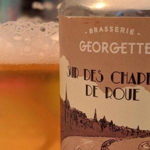 Brasserie-Georgette-SurDesChapeauxDeRoue-Degustation