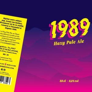 Brasserie-1989-HazyPaleAle-Etiquette