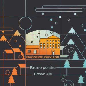 Brasserie-Papyllon-BrunePolaire-Etiquette