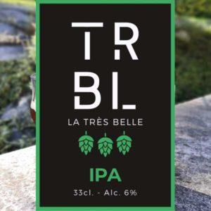 Brasserie-TRBL-IPA-Etiquette